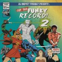 """Cut The Funky Record 2 7"""""""