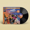 """Cut The Funky Record 12"""""""